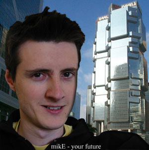 mikE - your future